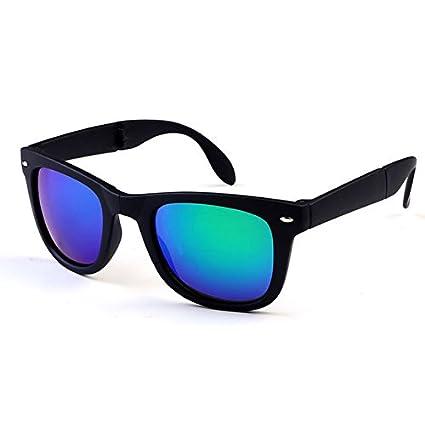 28d318452a1 Buy Shoppy Shop 1pc Vintage Folding Sunglasses Women Massage Health Care  Steampunk Oversize Luxury Large Mirror Lens Braces Brand Designer - beige  Online at ...