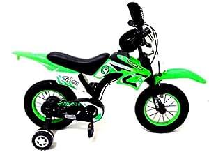 12 BICYCLE MOTO CROSS