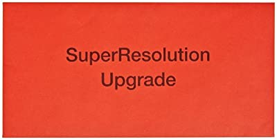 Testo 0554 7806 SuperResolution for Thermal Imager