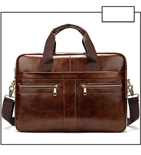 MENNY Business Briefcases Man for Lawyer Messenger Bag Men Shoulder Bags Leather Laptop Men's briefcases 2019