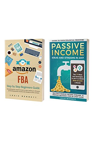 Passive Income Ideas Streams strategies ebook product image