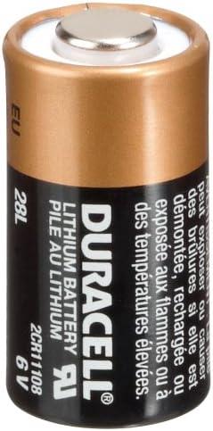 Aboistop Batterie Alkaline 6 V Lithium 6 V Haustier