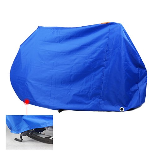 tricycle seat covers - 4