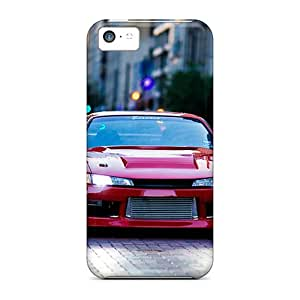 SherriFakhry Iphone 5c Best Hard Cell-phone Cases Allow Personal Design Lifelike Iphone Wallpaper Pattern [uge10192Bpyv]