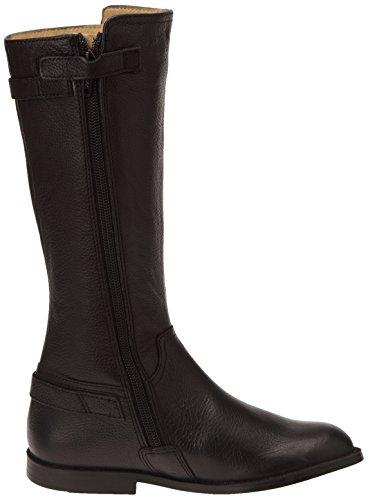 Start Rite Gallop Mädchen Stiefel & Stiefeletten Schwarz - Noir (Black Leather)