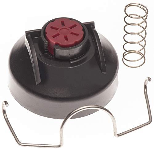 - Sea Doo 787 800 947 951 Power Rave Valve Cap Spring Clip Repair Rebuild Kit