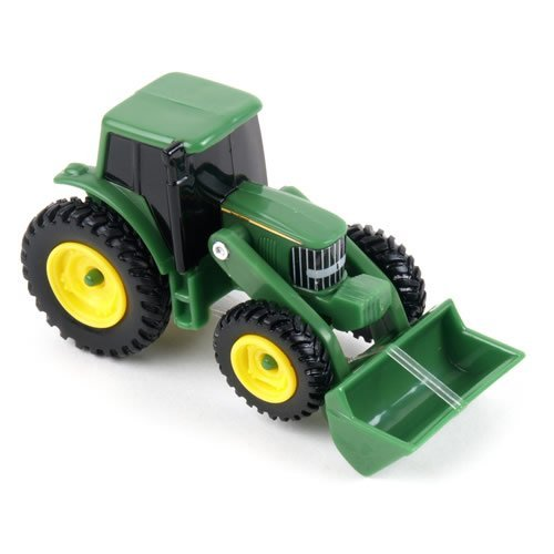 John Deere Mini Tractor with Loader