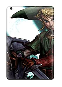 Shannon Morgan's Shop Hot 3971348K73787605 Top Quality Protection The Legend Of Zelda Case Cover For Ipad Mini 3