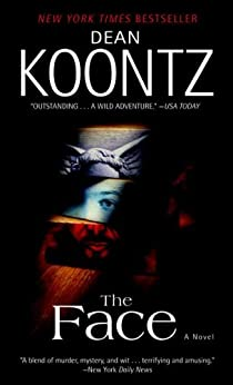 Face Novel Dean Koontz ebook product image