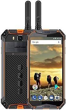 Ulefone Armor 3T, IP68 Smartphone Libre Resistente 4G Outdoor ...