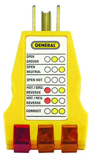 (General Tools CT300 Circuit Analyzer)
