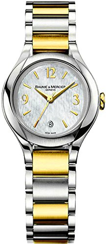 Baume & Mercier Ladies Watches Ilea MOA08773 - WW