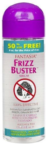 Fantasia IC Frizz Buster Serum - 6 oz