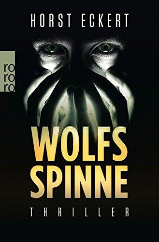 Wolfsspinne (Vincent Veih ermittelt, Band 3)