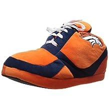 NFL Denver Broncos 2015 Sneaker Slipper, Medium