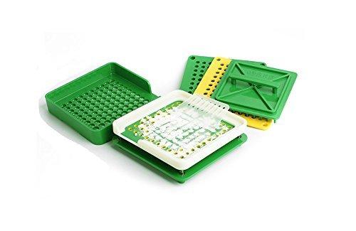 100穴キャップボードサイズ00   B07B29W546