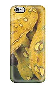 Hard Plastic Iphone 6 Plus Case Back Cover,hot Hd Snakess And Photos Case At Perfect Diy