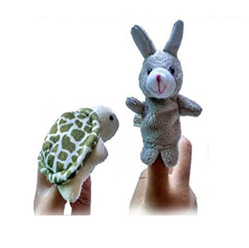 iecool-aesops-fables-finger-puppets-for-the-tortoise-and-the-hare