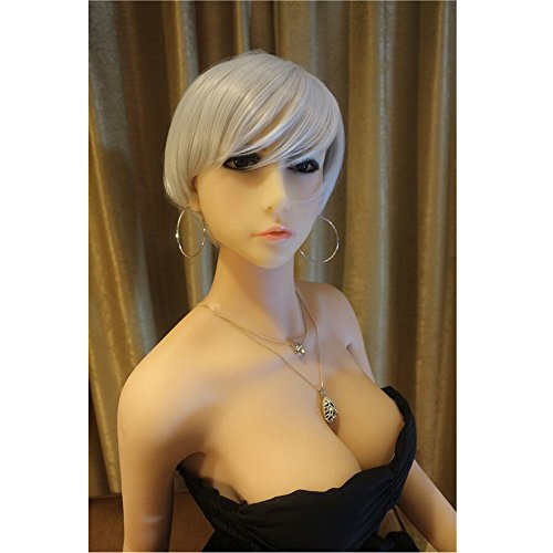 Cecilia - Luxury Silicone Sex Doll, Best Real Dolls