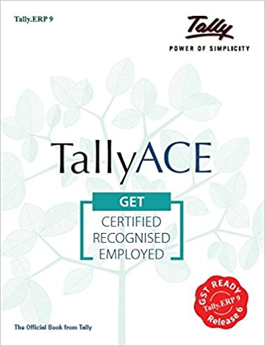 Buy TallyACE Book Online at Low Prices in India | TallyACE Reviews