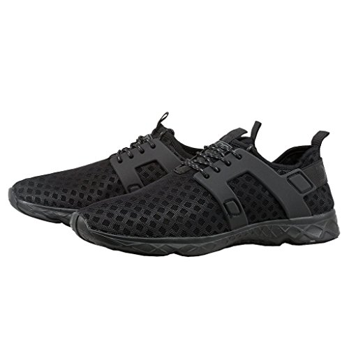 Black Mistral Mens Dude Sneaker Hey Total wgfP8Sxq