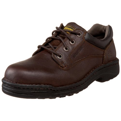 Wolverine Men's W04374 Oxford,Briar,7 XW - Oxford Mens Titan