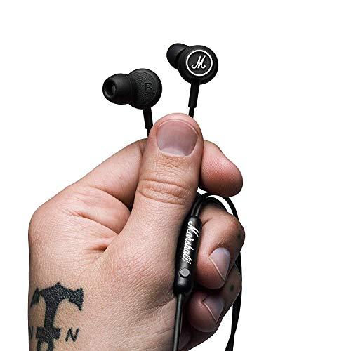 Marshall 4090939 Mode in-Ear Headphones (Black/White)