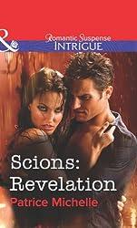 Scions: Revelation (Mills & Boon Intrigue)