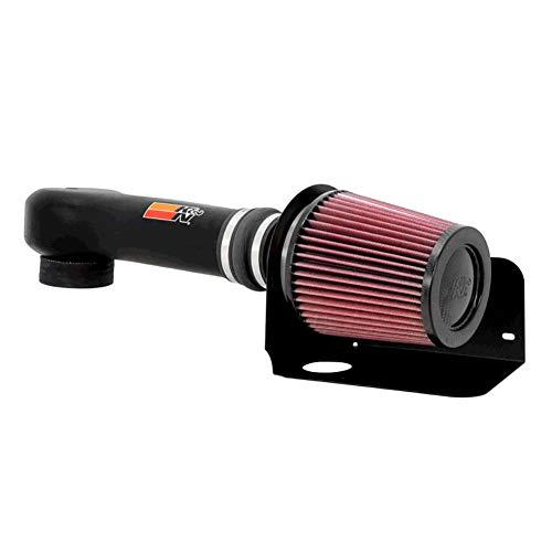 K&N 57-2529-1 FIPK Performance Air Intake System