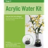 FloraCraft Floral Accessories Acrylic Water Kit