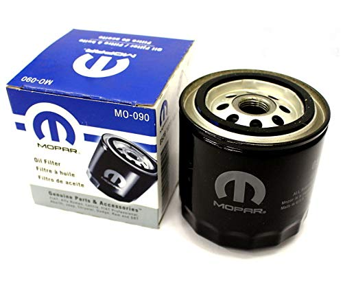 OE Mopar Oil Filter