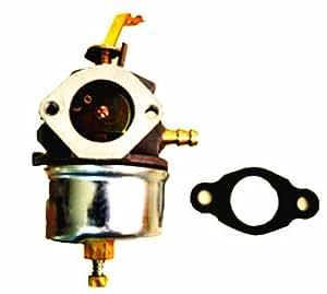 Carburetor for Tecumseh 632272,632230 (H50,H60,HH60)