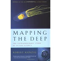 Mapping the Deep – The Extraordinary Story of Ocean Science