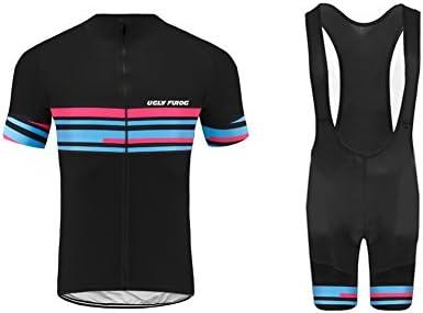 Future Sports Uglyfrog Designs Bike Wear Ropa Verano Conjunta de ...