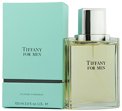 Tiffany By Tiffany For Men. Cologne Spray 3.4 - & Items Tiffany Co Sale