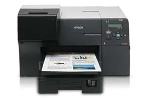 B-510dn: Business Inkjet Printer