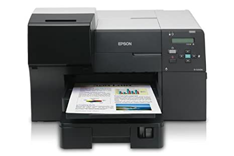 DRIVERS: EPSON B-500DN COLOR BUSINESS INK JET PRINTER