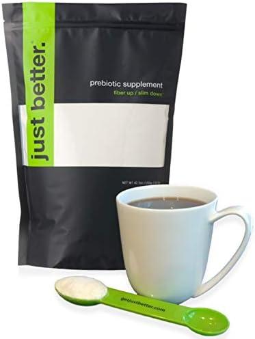 Better Prebiotic Fiber Supplement Powder product image
