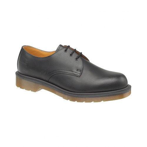 Dr. Martens B8249 Lace-Up Leather Shoe/Mens Shoes/Lace Shoes Black YjMObCj