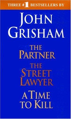 John Grisham Copy Box Set product image
