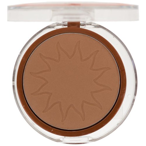 L39;Oreal Glam Bronze Bronzing Powder - 03 Caribbean (Loreal Bronze Bronzing Powder)