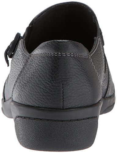 Clarks Tumbled Black 39 Femme Baskets Pour Eu Mode Leather vwSrqPv
