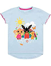 Bing Meisjes T-Shirt Bing Bunny