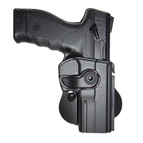 Tagua Push Button Lock Style Holster for 1911 Handguns PBH-2