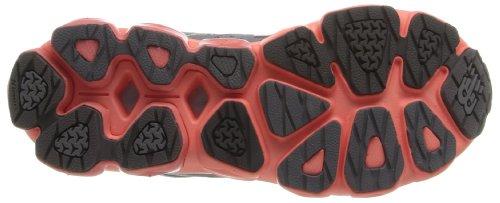 New Balance Femmes W890 Hknb Neutre Chaussure De Course Gris / Corail