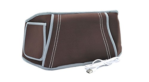Battery Powered Heating Pad Portable - 5