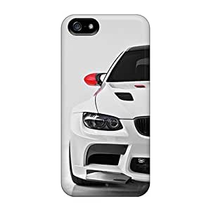 Iphone 5/5s Case Slim [ultra Fit] Bmw Protective Case Cover