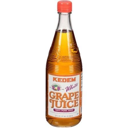 Grape Juice Potassium - 4