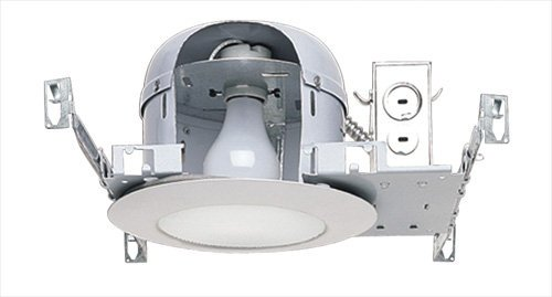 Elco Lighting R9H 6'' Shallow Housing