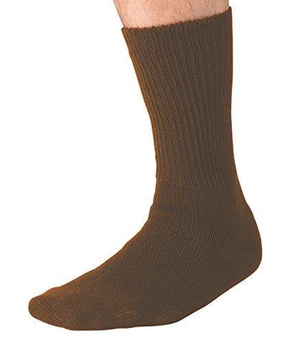 Diabetic Casual Socks - 4